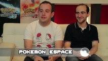 Pokémon Version Blanche 2 & Version Noire 2 -  Les différences par Pokémon-Espace (Nintendo DS)