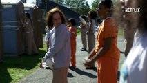 Orange is the New Black | Bande-annonce saison 5 | Netflix