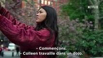 "Marvel's Iron Fist | Featurette ""Je suis Colleen Wing"" | Netflix"