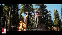 Far Cry 5 - Trailer Résistance | 27 mars | PS4