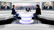 """Morandini Live – Mathieu Gallet réagit aux rumeurs de liaison avec Macron : """"On l'a senti touché"""" (vidéo)"""