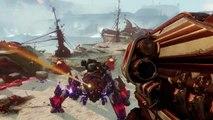Destiny : Les Seigneurs de Fer disponible sur PS4 - Trailer de lancement