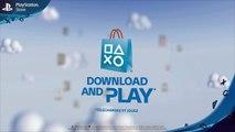 Promos de Pâques 2016 sur le PS Store - Jusqu'à -60%