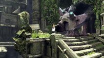 The Last Guardian disponible en exclusivité sur PS4 - Trailer Gameplay E3 2015