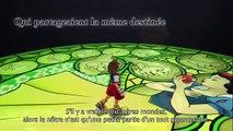 Kingdom Hearts 2.5 - Intro trailer [VOSTFR]