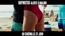 BAYWATCH – ALERTE À MALIBU - Extrait - Alerte Maximale VF [actuellement au cinéma]