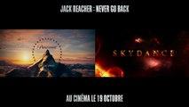 JACK REACHER : NEVER GO BACK - Bande-annonce #2 VOST [au cinéma le 19 octobre 2016]