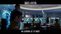 STAR TREK SANS LIMITES - Bande-annonce #2 (VF) [au cinéma le 17 août 2016]