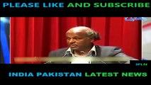 Pak Media discussion on corruption | Pak analyst compares Rahat Indori Shayari with Pak Corruption incidents