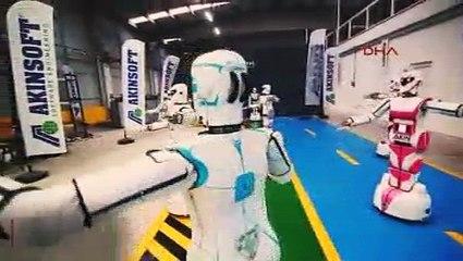 Yerli Robot Ada