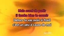 Karaoké Petit Papa Noël (Chipmunk Version) - Céline Dion *