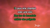 Karaoké Le tourbillon - Vanessa Paradis *