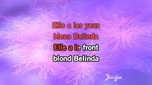 Karaoké Belinda - Claude François *