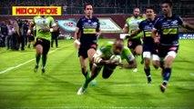 Les grands moments du rugby à Sapiac !