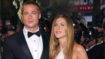 Will Jennifer Aniston Seek Brad Pitt After Divorce?