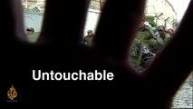 Palestine Remix - Untouchable Shin Bet