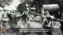 Palestine Remix - The History Of Shin Bet