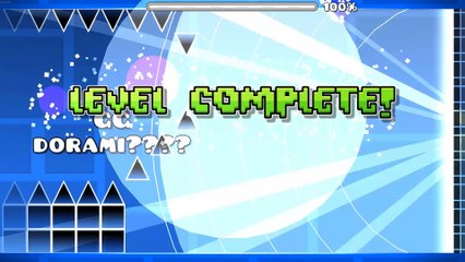 (Challenge Dorami)   [#39] 2.1 Ver.  INSANELY EPIC  Challenge Requests! 8)   Geometry Dash [1080p60]