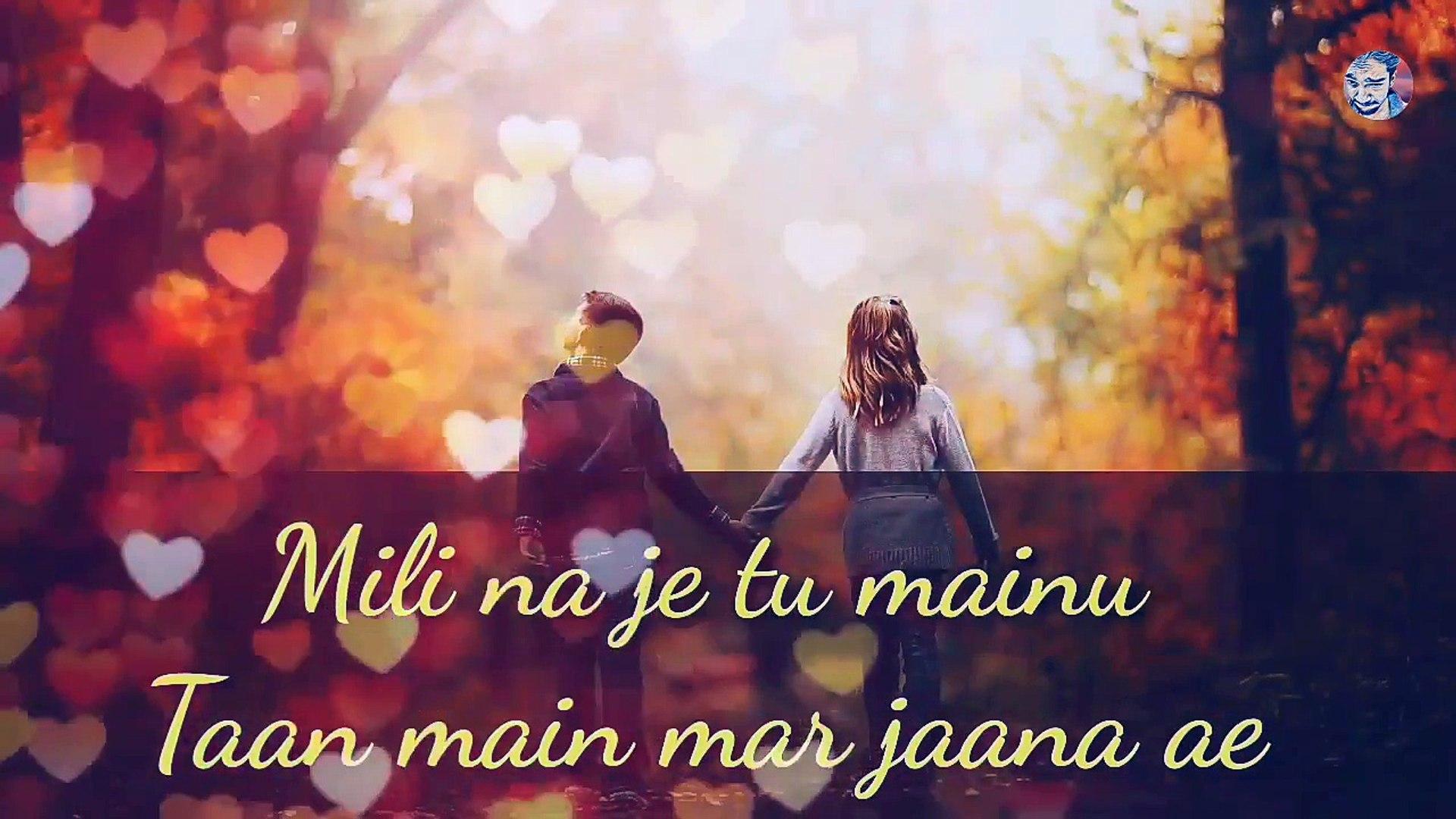 punjabi songs whatsapp lyrics video l 30 sec whatsapp status video l  whatsapp status video song