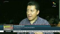 teleSUR noticias. Accidente de autobús deja 44 muertos en Perú