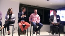 French Tech - VivaTech - Partech Ventures, Plug and Play, L'Atelier, Silicon Valley Bank, Fabernovel, 2-20- 2018