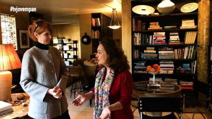 Descubra a charmosa casa do antiquário Juliana Benfatti - parte 1