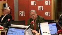 """Réforme de la SNCF : """"Macron prend des risques"""", lance Alain Duhamel"""