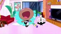 Claudia Tagbo, la nouvelle Super Nana | Les Super Nanas | Cartoon Network