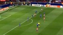 Kevin Gameiro Goal HD - Atl. Madrid 1-0 FC Copenhagen 22.02.2018