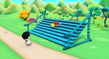 Le casse-cou   Toonix   Cartoon Network