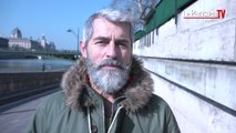 Voies sur berge : les parisiens divisés sur la « dépiétonnisation »