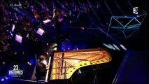 Julian Trevelyan interprète Schumann - Victoires 2016