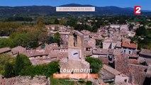 Lourmarin / Région Provence-Alpes-Côte d'Azur / Département Vaucluse