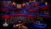 Claire-Marie LE GUAY et Bruno PHILIPPE sur Rachmaninov - Victoires de la Musique Classique