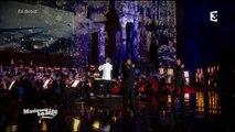 """Jarre : """"La chanson de Lara"""", Florian Laconi/Lambert Wilson - Musiques en fête"""