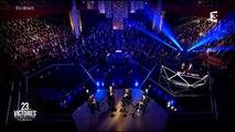 Le Quatuor Vendôme interprète des airs d'opéra - Victoires 2016