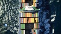 Thalassa : au cœur des grandes routes maritimes