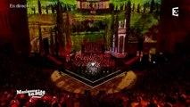 MEDLEY CHANSONS : besame mucho,come prima, je chante … - Musiques en fête
