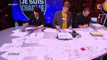 "Jonathan Lambert ""Athé"" #JeSuisCharlie"