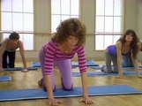 Jane Fonda - Original Workout (Trailer From The Jane Fonda Workout Routine Video LTD.)