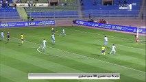 ملخص مباراة النصر  - الباطن ضمن منافسات دور 8 من كأس خادم الحرمين الشريفين