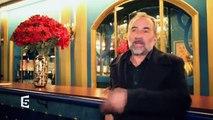 5 questions à Antoine Dulery - La Grande Librairie aux Folies Bergère - 26/12/2013
