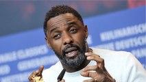 Idris Elba Takes 'Yardie' To Berlin International Film Festival