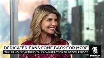 """Lori Loughlin on the Surprising Popularity of """"Fuller House"""""""
