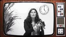 LeWeb'11: Jessica joue les speakerines