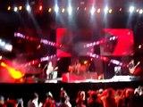 Muse - Hysteria, Grant Park, Lollapalooza, Chicago, IL, USA  8/4/2007
