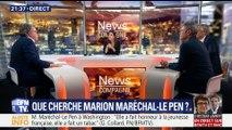 Le discours de Marion Maréchal-Le Pen à Washington