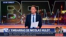 Déchets nucléaires à Bure: Nicolas Hulot en porte-à-faux (2/2)
