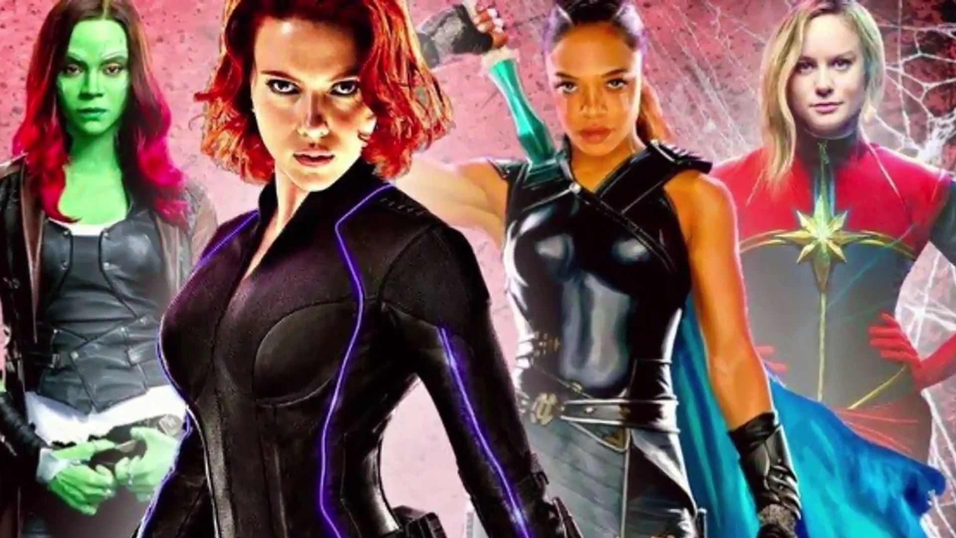 Marvel Phase 4 Movie News!!! Marvel Phase 4 Will Have More Female Driven Stories and Characters