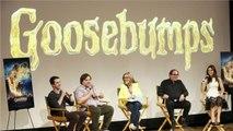 Main Cast Announced for 'Goosebumps' Sequel